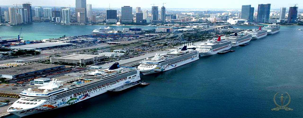 port of miami car service