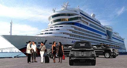 Port Everglades transportation